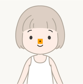 鼻腔(鼻毛)
